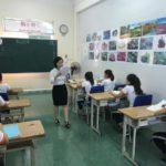 Hanoi Link/ハノイの日本語学校